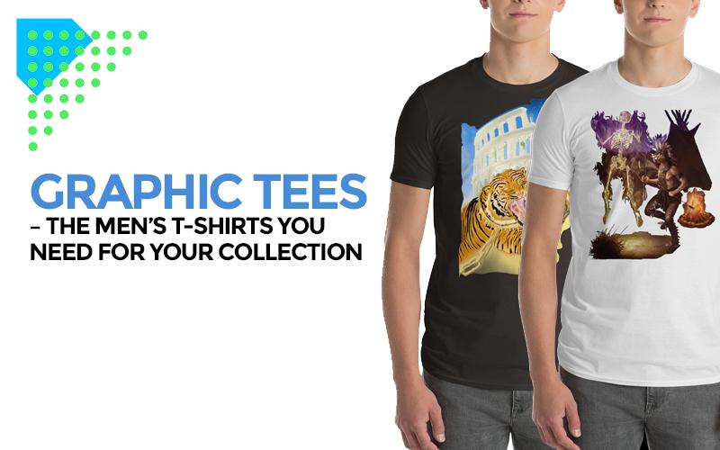 Designer Graphic T Shirts