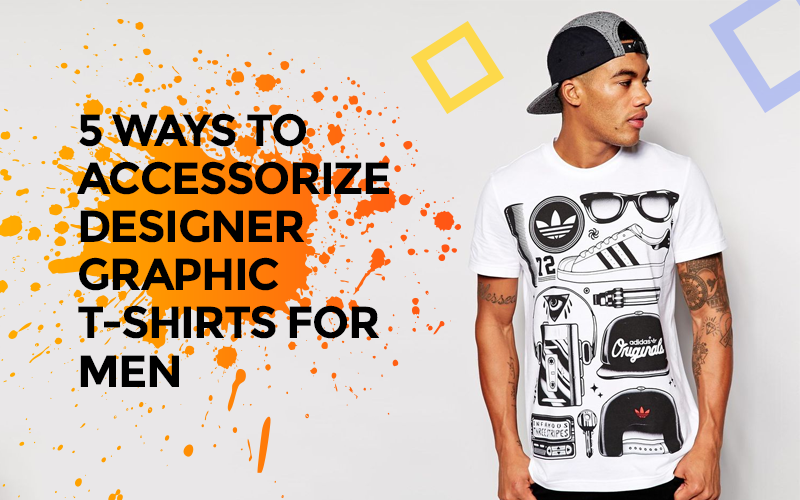 Designer Graphic T-Shirts